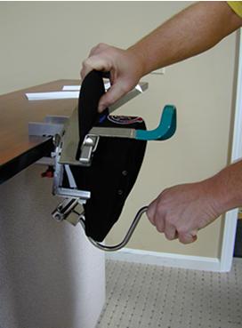 Hooptech Standard Cap Framing Gauge