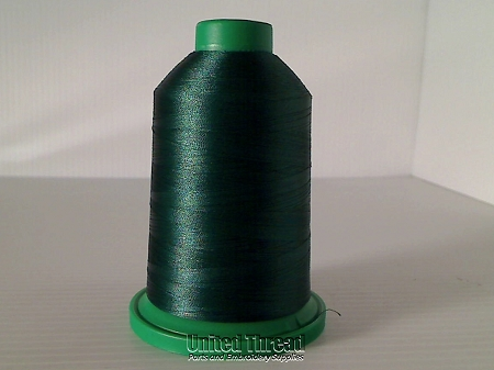 Isacord Embroidery Thread 5000m 40w Polyester Thread 5326
