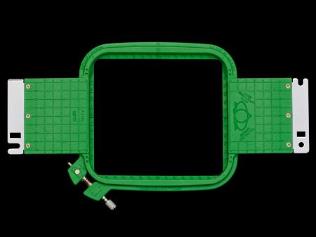 Premium Allied Grid Lock Tubular Hoop 14x15