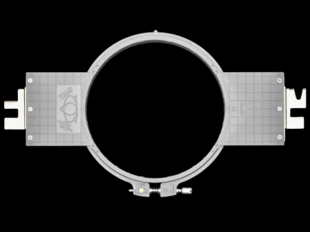 Premium Allied Grid Lock Tubular Hoop 18cm