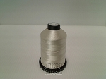 Isafil 5000M/5,500YDS  Rayon Embroidery Thread, Color 1000