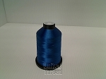 Isafil 5000M/5,500YDS  Rayon Embroidery Thread, Color 6004