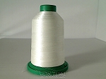 Isacord Embroidery Thread, 5000M, 40W Polyester Thread, 0101