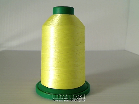 Isacord Embroidery Thread, 5000M, 40W Polyester Thread, 0220/0220B
