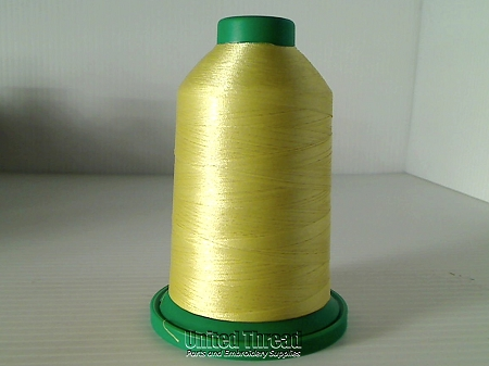 Isacord Embroidery Thread, 5000M, 40W Polyester Thread, 0221