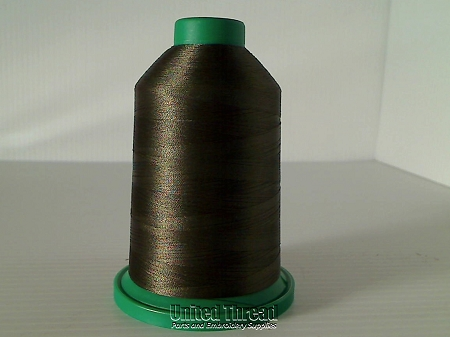 Isacord Embroidery Thread, 5000M, 40W Polyester Thread, 0465