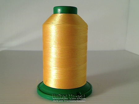 Isacord Embroidery Thread, 5000M, 40W Polyester Thread, 0506