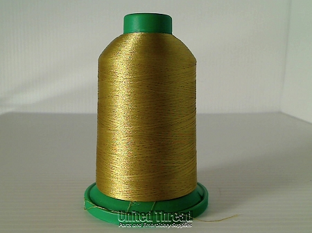 Isacord Embroidery Thread, 5000M, 40W Polyester Thread, 0546
