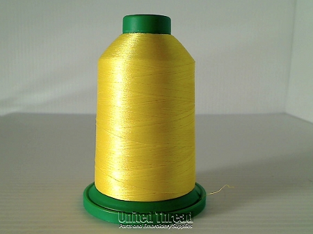 Isacord Embroidery Thread, 5000M, 40W Polyester Thread, 0600*