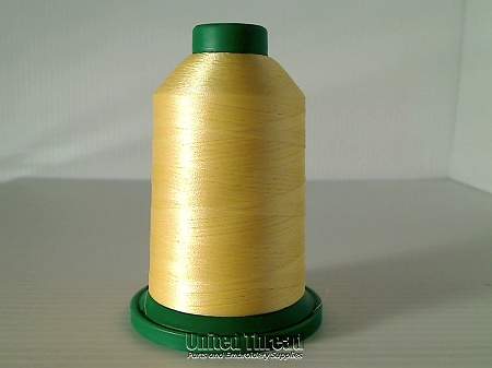 Isacord Embroidery Thread, 5000M, 40W Polyester Thread, 0630