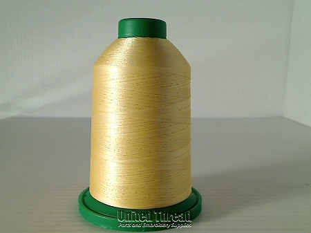 Isacord Embroidery Thread, 5000M, 40W Polyester Thread, 0640