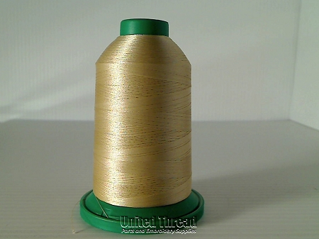 Isacord Embroidery Thread, 5000M, 40W Polyester Thread, 0651