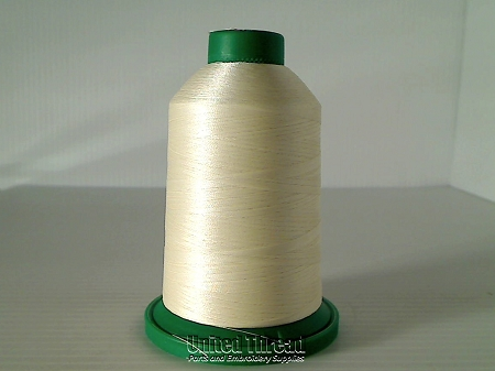 Isacord Embroidery Thread, 5000M, 40W Polyester Thread, 0660