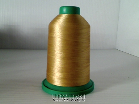 Isacord Embroidery Thread 1000m 40w Polyester Thread 0721