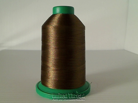 Isacord Embroidery Thread, 5000M, 40W Polyester Thread, 0747