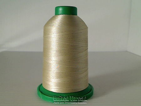 Isacord Embroidery Thread, 5000M, 40W Polyester Thread, 0761