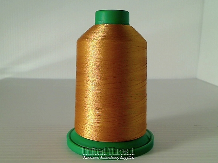 Isacord Embroidery Thread, 5000M, 40W Polyester Thread, 0824