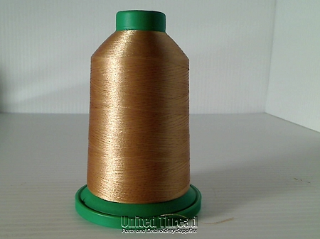 Isacord Embroidery Thread, 5000M, 40W Polyester Thread, 0832