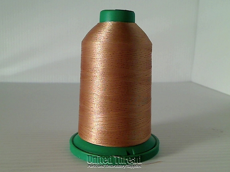 Isacord Embroidery Thread, 5000M, 40W Polyester Thread, 0842