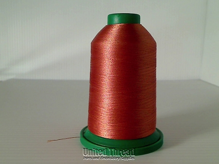 Isacord Embroidery Thread, 5000M, 40W Polyester Thread, 1332