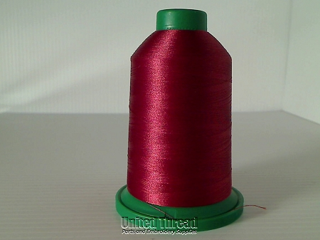 Isacord Embroidery Thread, 5000M, 40W Polyester Thread, 1514
