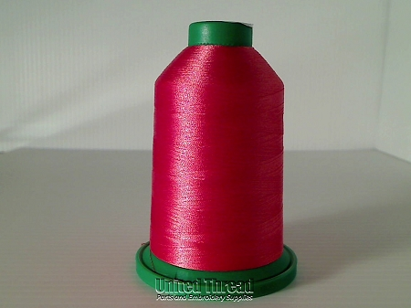 Isacord Embroidery Thread, 5000M, 40W Polyester Thread, 1600