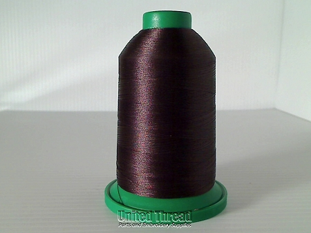 Isacord Embroidery Thread, 5000M, 40W Polyester Thread, 1876