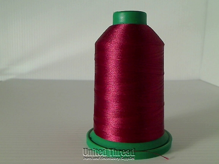 Isacord Embroidery Thread, 5000M, 40W Polyester Thread, 2011