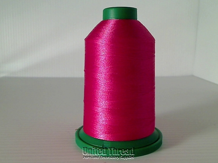 Isacord Embroidery Thread 1000m 40w Polyester Thread 2320
