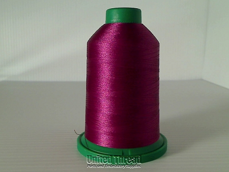 Isacord Embroidery Thread, 5000M, 40W Polyester Thread, 2500