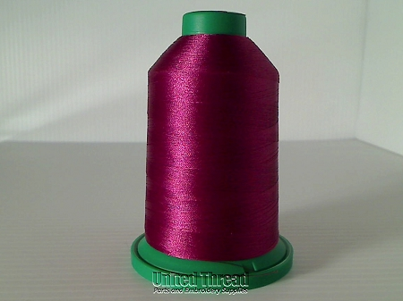 Isacord Embroidery Thread, 5000M, 40W Polyester Thread, 2506