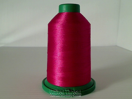 Isacord Embroidery Thread, 5000M, 40W Polyester Thread, 2521