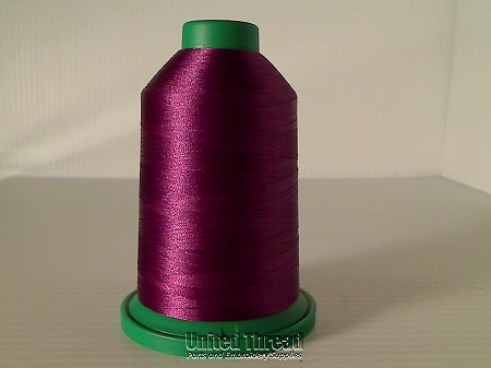 Isacord Embroidery Thread, 5000M, 40W Polyester Thread, 2711