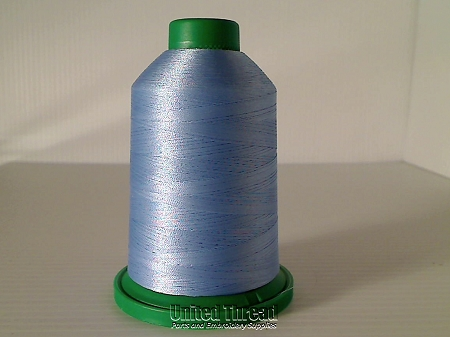 Isacord Embroidery Thread, 5000M, 40W Polyester Thread, 3640