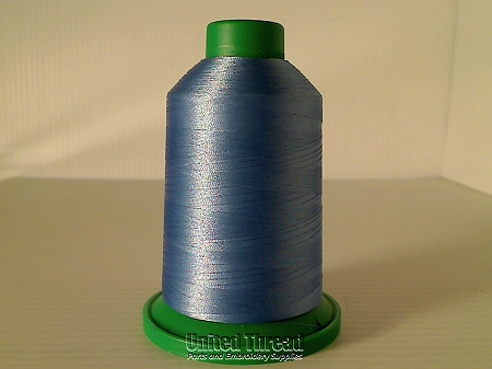 Isacord Embroidery Thread, 5000M, 40W Polyester Thread, 3641