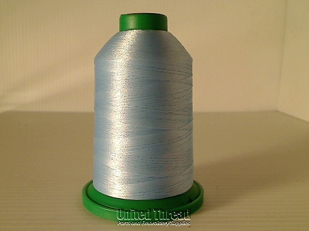 Isacord Embroidery Thread, 5000M, 40W Polyester Thread, 3730