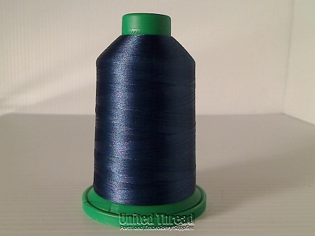 Isacord Embroidery Thread, 1000M, 40W Polyester Thread, 3743