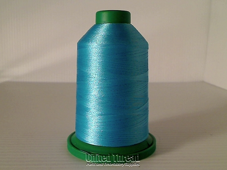 Isacord Embroidery Thread, 5000M, 40W Polyester Thread, 3910