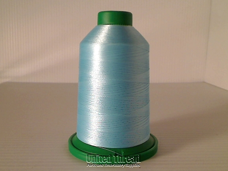 Isacord Embroidery Thread, 5000M, 40W Polyester Thread, 3962