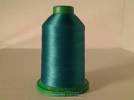 Isacord Embroidery Thread, 5000M, 40W Polyester Thread, 4421