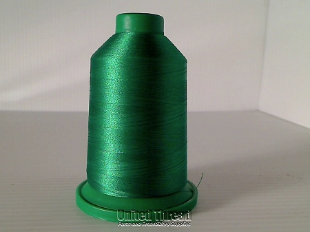 Isacord Embroidery Thread, 5000M, 40W Polyester Thread, 5411