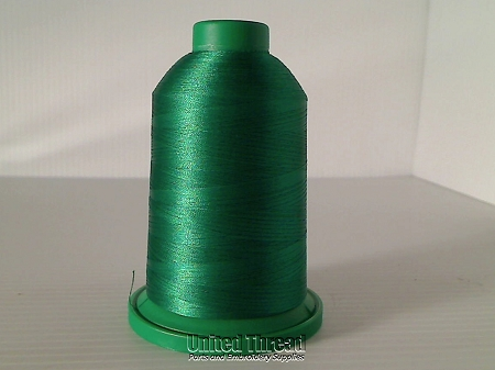 Isacord Embroidery Thread, 5000M, 40W Polyester Thread, 5422