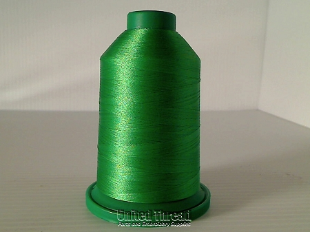 Isacord Embroidery Thread, 5000M, 40W Polyester Thread, 5510