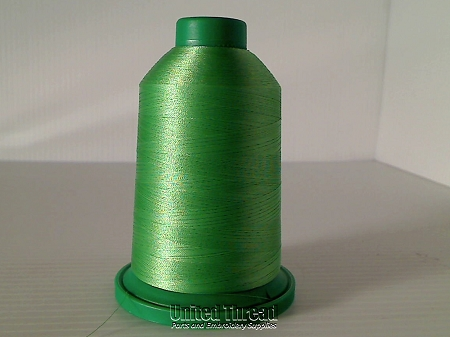 Isacord Embroidery Thread, 5000M, 40W Polyester Thread, 5610