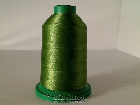 Isacord Embroidery Thread, 5000M, 40W Polyester Thread, 5833