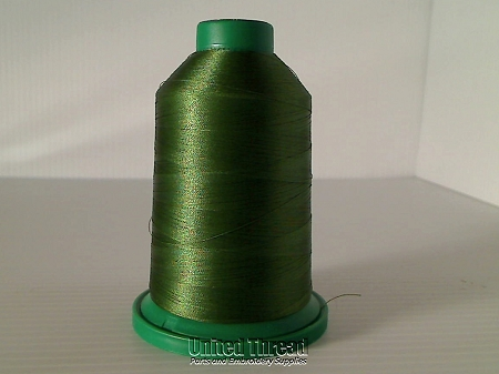 Isacord Embroidery Thread, 5000M, 40W Polyester Thread, 5933