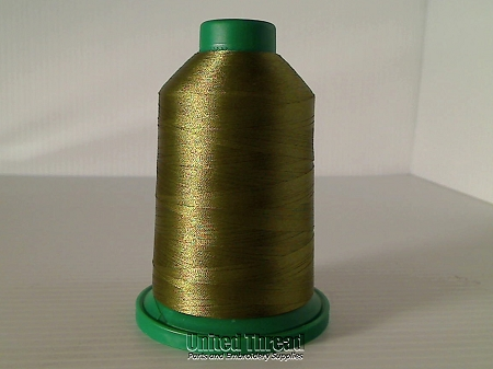 Isacord Embroidery Thread, 5000M, 40W Polyester Thread, 6133