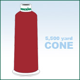 Madeira Classic Rayon 5500 yds Cones