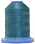 Robison Anton Super Brite Polyester #122 Embroidery Thread, 5000M Cone, Color 9105, MOUNTAINVIEW