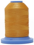 Robison Anton Super Brite Polyester #122 Embroidery Thread, 5000M Cone, Color 9109, POOH